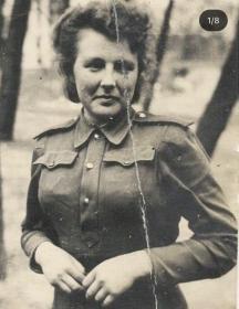 Кузнецова (Мальцева) Нина Павловна