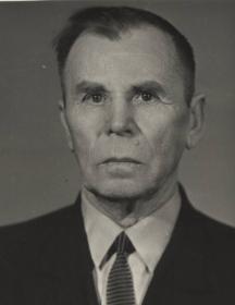 Сосновских Серафим Алексеевич