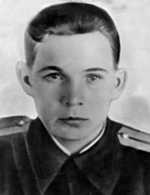 Спицын Спиридон Матвеевич