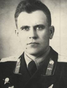 Степанов Гавриил Николаевич