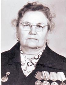 Сенцова Евгения Анатольевна