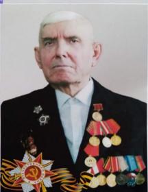 Зуев Арефий Илларионович