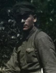 Охотников Николай Александрович