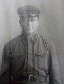 Трычев Иван Иванович