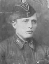 Галаганов Тимофей Николаевич
