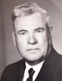 Сурсов Николай Гордеевич