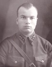 Кудрявцев Павел Сергеевич