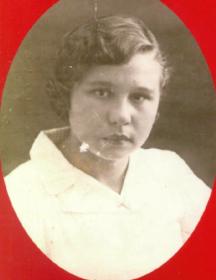 Касьянова (Греднева) Наталья Дмитриевна