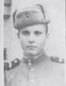 Бахтинов Петр Михайлович