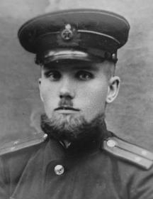 Кузнецов Михаил Дмитриевич