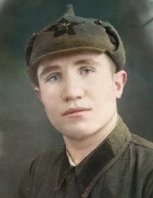 Жижаев Егор Иванович