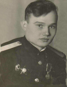 Савельев Александр Михайлович