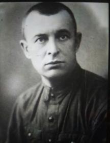 Шишулин Илья Григорьевич