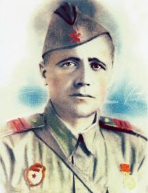 Жижаев Василий Николаевич