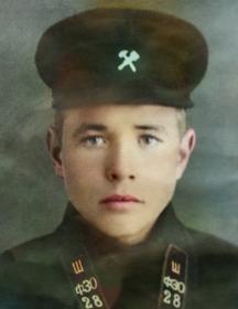 Жижаев Иван Иванович