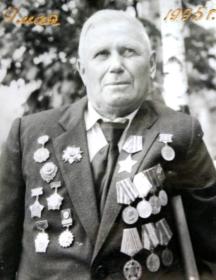 Малютин Василий Николаевич