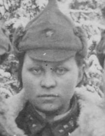 Галашева Анастасия Андреевна