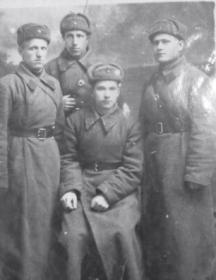 Рябчевский Леонид Петрович