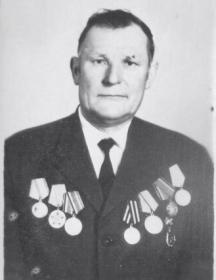 Михальченко Петр Егорович