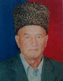 Гасанов Зияд Музаффар Оглы