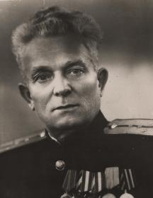 Никитин Василий Васильевич