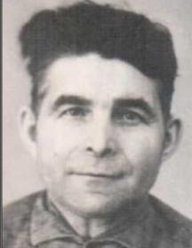 Егоров Иван Алексеевич