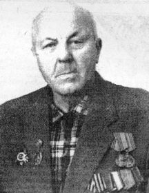 Дорошков Василий Васильевич