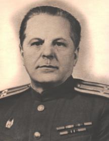 Овсянников Николай Кириллович