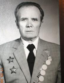 Гапонцев Сергей Семенович