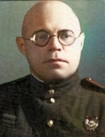 Бахаров Борис Сергеевич