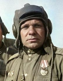 Молчанов Василий Степанович