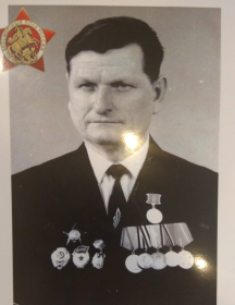 Ржанов Виктор Кузьмич