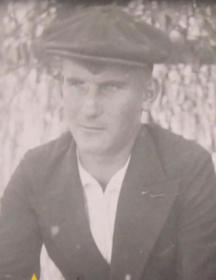 Меньшиков Еремей Прокопьевич