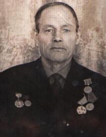 Татаркин Георгий Никитович