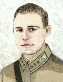 Родичев Иван Сергеевич