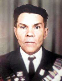 Заруцкий Николай Абрамович