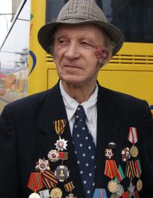 Дюженко Юрий Фёдорович