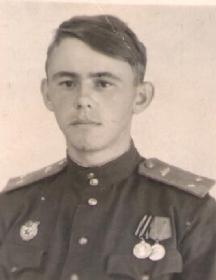 Лебедев Василий Павлович