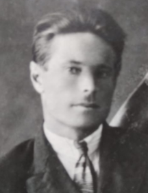Попов Павел Яковлевич