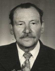 Тарбеев Павел Иванович