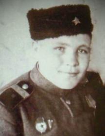 Облеухов Алексей Иванович