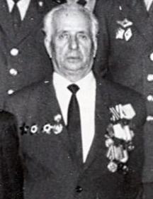Чижов Петр Васильевич