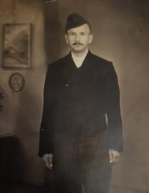 Цымбалов Николай Федорович