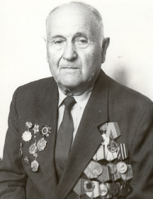 Столяров Владимир Ермолаевич