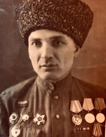 Пченашев Айса Накарович