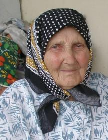 Пшеничникова Анна Афанасьевна