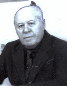 Соколов Петр Иванович