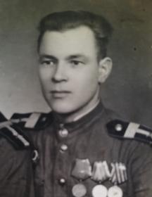 Епифанов Гавриил Павлович
