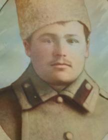 Мальков Илья Яковлевич