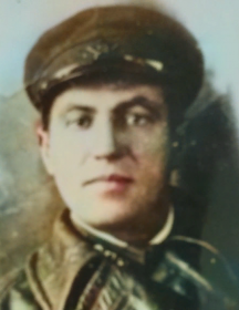 Ларионов Артемий Панкратьевич